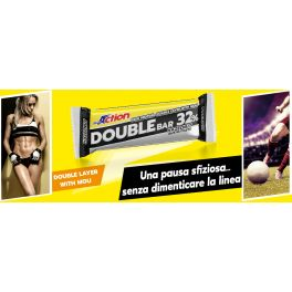 Pro Action Double bar 32 % 60 g