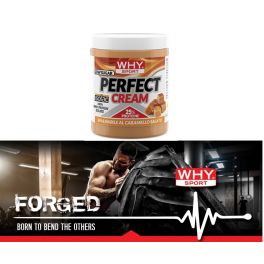 Why Sport Perfect Cream 300 g