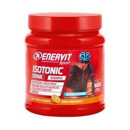 Enervit Isotonic Drink Arancia 420 g