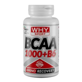 Why Sport Bcaa 2:1:1 100 cpr