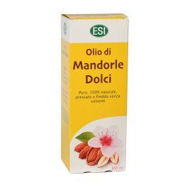 Esi Olio di Mandorle Dolci 500 ml