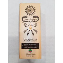 La Cicala Beauty Olio di Opuntia purissimo 15 ml