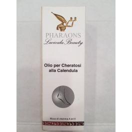 La Cicala Beauty Olio per Cheratosi alla Calendula 125 ml