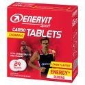 Enervit Carbo Tablets 24 tavolette