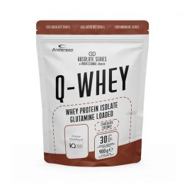Anderson Q-Whey 900 g