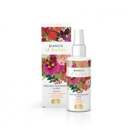 Helan Bianco d'Ambra Profumo Deodorante Analcolico in spray 100 ml