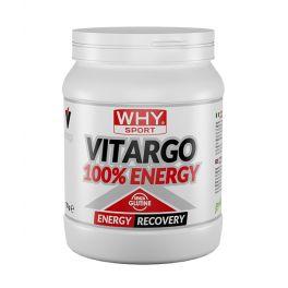 Why Sport Vitargo® 750 g