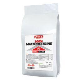 Why Sport 100% Maltodestrine 1 kg